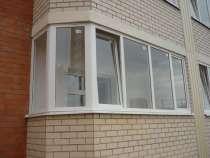 Изготовление и монтаж пластиковых окон, дверей, балконов, в Ростове-на-Дону