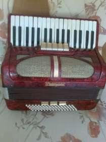 аккордеон weltmeister, в Пензе
