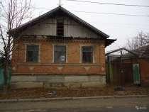 Продается Дом в р-оне Каменки, на участке 5 соток, в Ростове-на-Дону