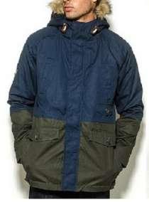 Зимняя куртка парка английской марки Hawksworth Оригинал, в г.Одесса