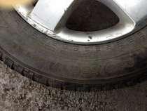Автомобильные шины в сборе с дисками б/у, в Копейске