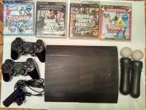 Продаю игровую приставку Sony Playstation 3, в Ногинске