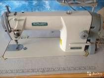 Швейная промышленная машинка SIRUBA, в Екатеринбурге