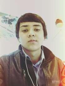 Abdulazim, 18 лет, хочет найти новых друзей, в г.Ташкент