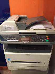 МФУ ксерокс, принтер, сканер, в Иркутске