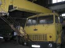 Продам Автокран Ивановец; МАЗ 5334; КС-3577-2, в Уфе
