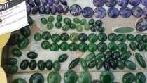Продажа нефрита и изделий из цветных камней, в Иркутске