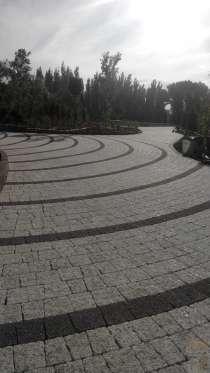 Укладка тротуарной плитки, в Ростове-на-Дону