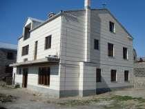 Красивый трехэтажный особняк, в г.Ереван