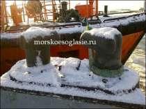 Швартовная тумба ТСД, в г.Южно-Сахалинск