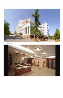 Шикарные апартаменты Дача доктора Штейнгольца, в г.Алушта