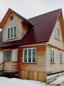 дом в д. Гришенки Чеховского р-на, в г.Чехов