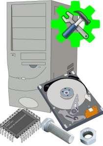 Компьютерная помощь, в г.Выборг
