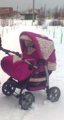 Детская коляска-трансформер, в Ревде
