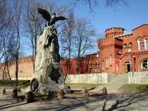 Индивидуальные туры по Смоленску, в Смоленске