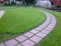 Тротуарная плитка КВАДРАТ, в Ижевске