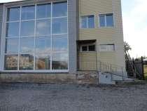 Торгово-офисное здание, в г.Ленинск-Кузнецкий