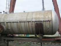 Цистерна 25 куб. м, из н/ж стали, в г.Кузнецовск