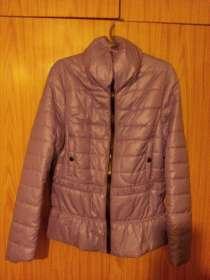 Продам куртку деми 44-46, в Тюмени