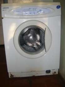 стиральную машину-автомат Samsung WF-R1061, в Армавире