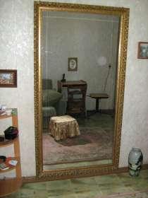 Зеркало 2 метра на 1 метр, в Иркутске