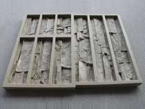 Форма для декоративного камня, Скальник 0,32м2, в Ростове-на-Дону