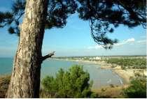 Продам участок в Крыму возле моря, 15 соток, в г.Бахчисарай