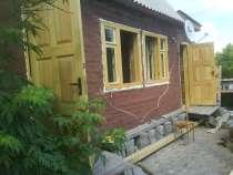 Столярные, плотницкие работы, в Омске