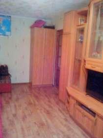 1к квартира 33кв. м. на 1 этаже панельного дома, в г.Киржач