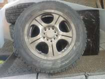 Комплект колёс с дисками, в Москве