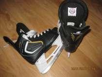 Коньки хоккейные Nordway 35 размер, в г.Солнечногорск