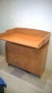 Комод, пеленальный стол, в Волгодонске