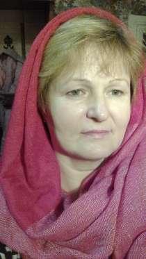 Любовь, 47 лет, хочет познакомиться, в Москве