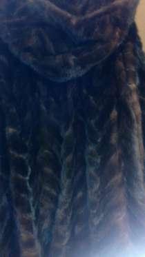 Норковая шуба 50-52 размера, б\у, в Березниках