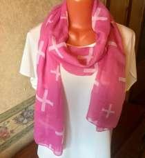 Красивый новый шарф H&М, в Санкт-Петербурге