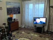 Трехкомнатная квартира улучшенной планировки в 18 квартале, в Улан-Удэ