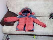 Куртка зимняя 8 лет на мальчика синтепон, в г.Георгиевск