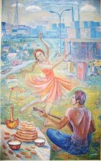 Продаю живописную картину:, в г.Алматы
