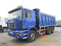 грузовой автомобиль  Shacman SX3255, в Чебоксарах
