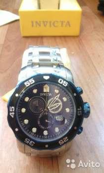 Часы invicta 80044, в Иркутске