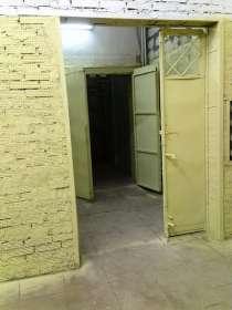 Подвальное помещение, 78 м², в Москве