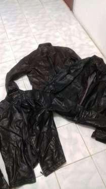 Кожаные куртки для мальчиков, в г.Актобе