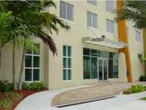 Квартира в Майами в современном здании, в г.Майами