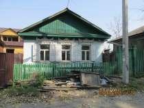 Продам дом за 1,2 млн на улице Фрунзе в Радищева у школы, в Иркутске