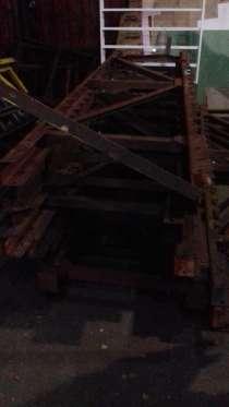 Мелаллоконструкция, в Мурманске