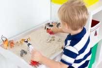 Песочная терапия для детей от 3, в г.Вильнюс