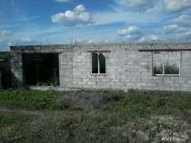 Продается недостроенный дом земельный участок, в Асбесте