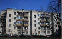 Продается квартира в ведомственном историческом доме, в Москве