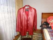 Кожанная женская куртка, в Волгограде