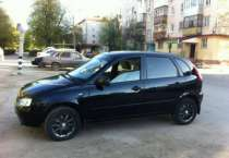 автомобиль ВАЗ 2192 Kalina, в г.Самара